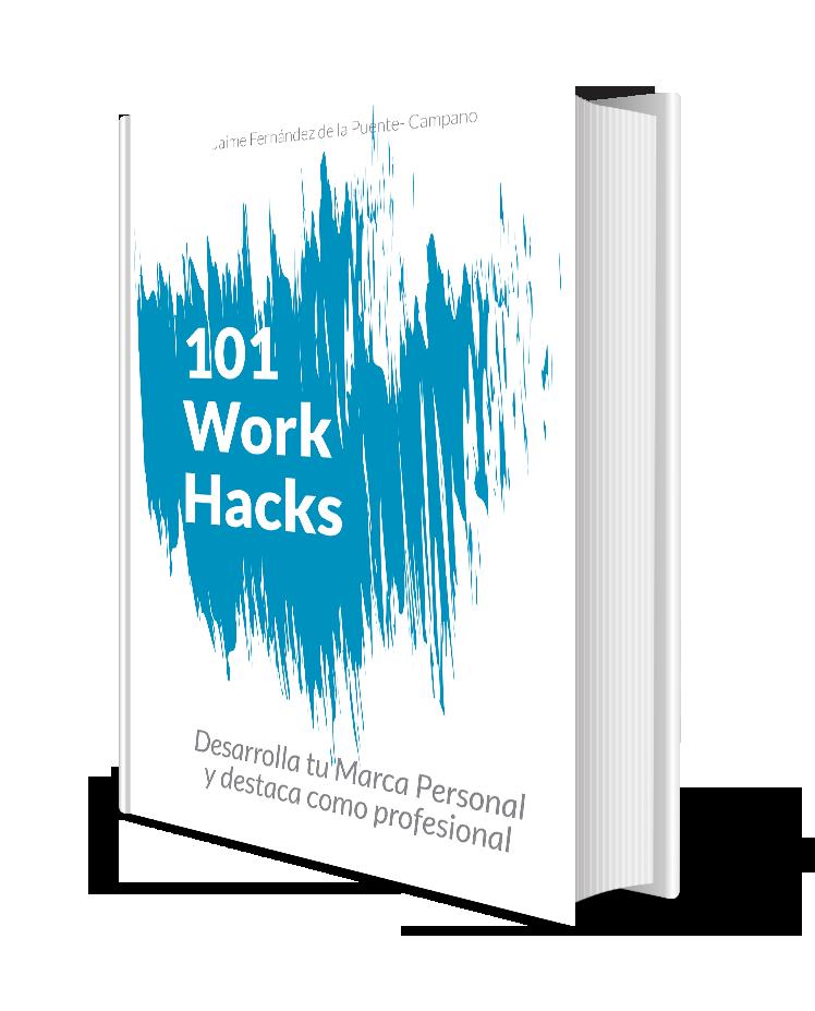 101 Work Hacks
