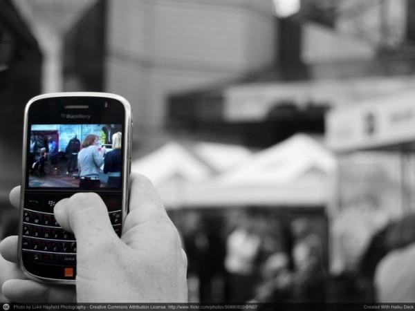 Publicidad en Móviles en Estrategia de Comunicación