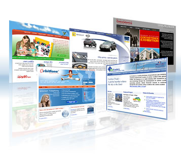 Display Marketing Online